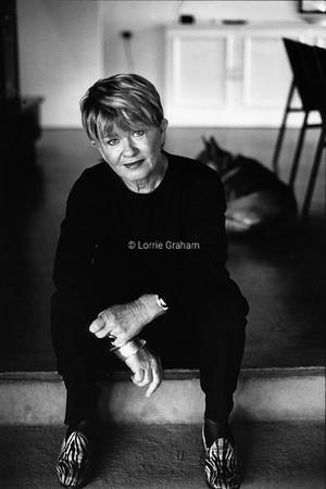 MEDIA : Margaret Pomeranz, Film Critic