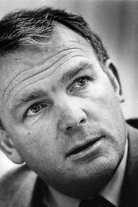 MEDIA : David Hill, CEO Australian Broadcasting Comssion