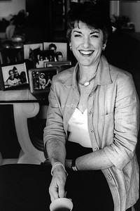 MEDIA : Geraldine Doogue, Radio Presenter.