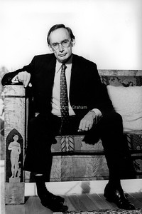POLITICS : Bob Carr, Premier of NSW