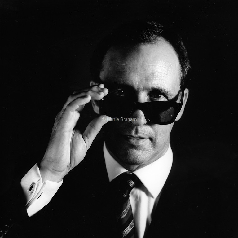 POLITICS : Paul Keating, Prime Minister 1993