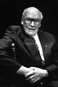 POLITICS : Fred Daley, ALP Federal Politician