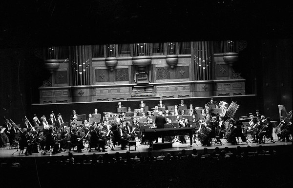Sydney Symphony Orchestra