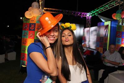 Los 40 - Marketing Fest 2016