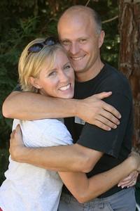 Kirk & Julie Trammell