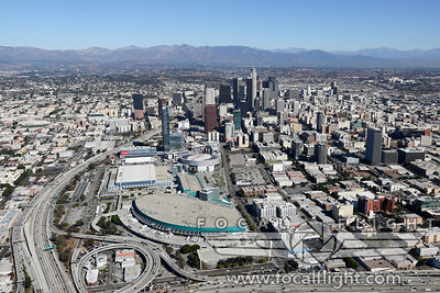 Aerial-Photograph-Los-Angeles-Convention-Center-2
