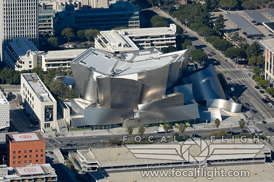 Aerial-Image-Disney-Hall-Los-Angeles-1