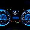 """Baby Blues"" or Dodge Challenger SRT 8 Dashboard"