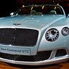 Bentley New Continental GTC
