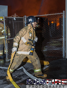 140503 LAFD Saticoy Incident-13