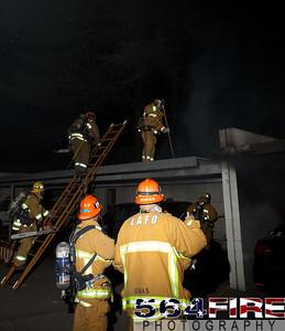 120102 LAFD Arson Magnolia Blvd  & Cedros Ave  -132