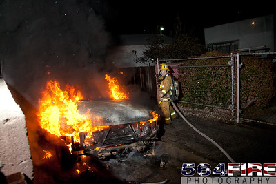120217 LAFD Auto Fire 83rd & Central Ave-104