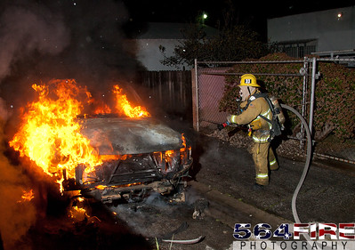 120217 LAFD Auto Fire 83rd & Central Ave-105