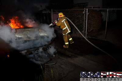 120217 LAFD Auto Fire 83rd & Central Ave-100