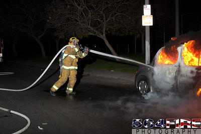 120331 LAFD Auto Fire 88th & St Andrews-107