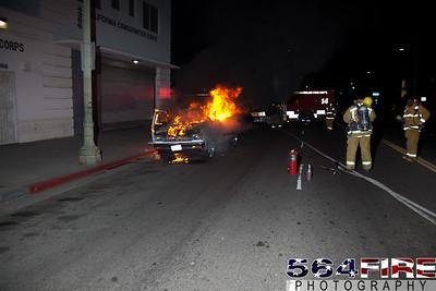 120113 LAFD Auto Fire Veron Ave & Main St-104