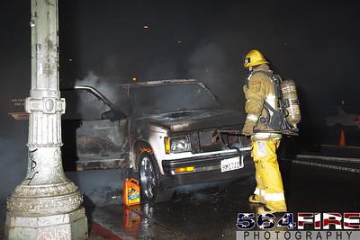 120113 LAFD Auto Fire Veron Ave & Main St-110