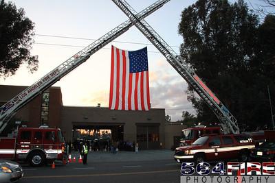 LAFD Glenn Allen Candlelight Vigil 2-24-11-106