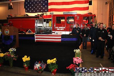 LAFD Glenn Allen Candlelight Vigil 2-24-11-112