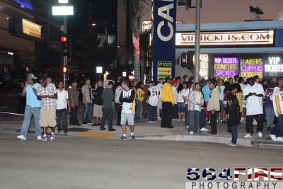 Los Angeles Lakers 6-17-10-039