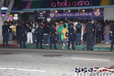 Los Angeles Lakers 6-17-10-047
