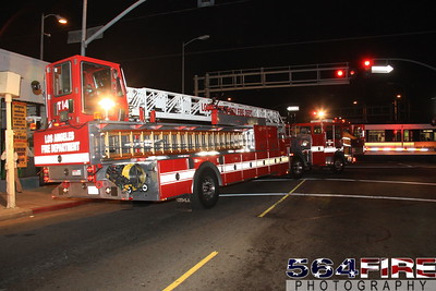 LAFD MCI 12-3-10 41st & Long Beach Blvd-101