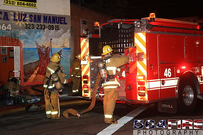 LAFD 11-28-10 40th & Broadway 141