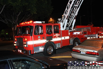 LAFD 11-28-10 40th & Broadway 125