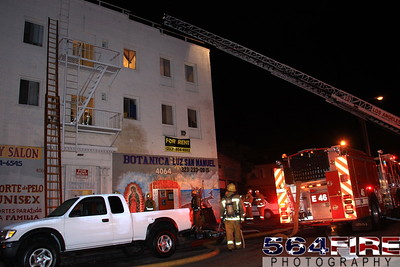 LAFD 11-28-10 40th & Broadway 138