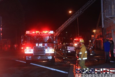 LAFD 11-28-10 40th & Broadway 134