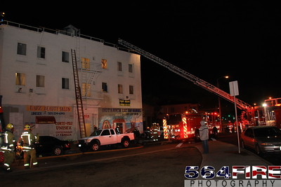 LAFD 11-28-10 40th & Broadway 146