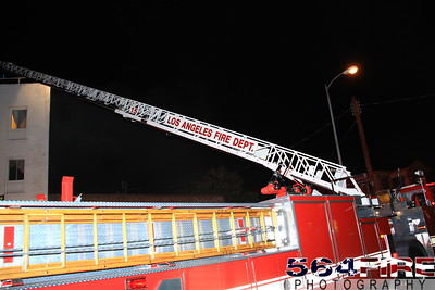 LAFD 11-28-10 40th & Broadway 130