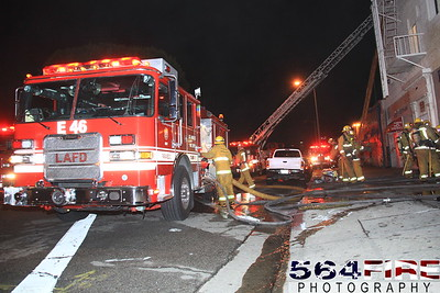 LAFD 11-28-10 40th & Broadway 107