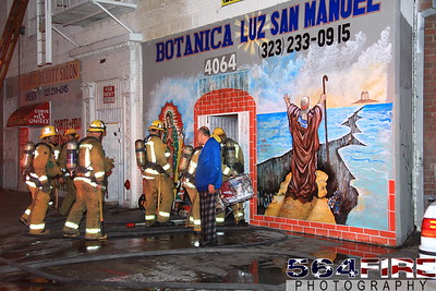 LAFD 11-28-10 40th & Broadway 108