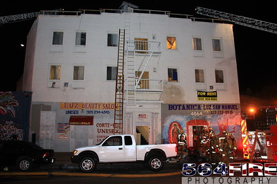 LAFD 11-28-10 40th & Broadway 140