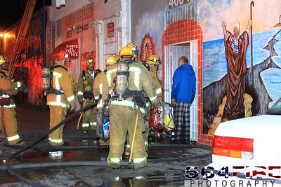 LAFD 11-28-10 40th & Broadway 105