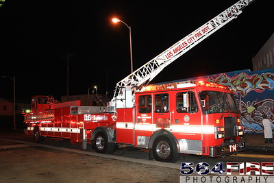 LAFD 11-28-10 40th & Broadway 139