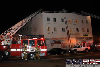 LAFD 11-28-10 40th & Broadway 145