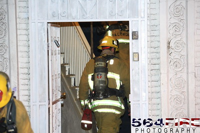 LAFD 11-28-10 40th & Broadway 111