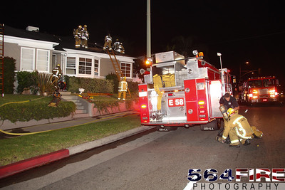 LAFD Structure 9-2-10 Olympic & Stanley -112