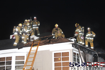 LAFD Structure 9-2-10 Olympic & Stanley -107