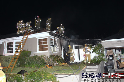 LAFD Structure 9-2-10 Olympic & Stanley -104