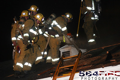 LAFD Structure 9-2-10 Olympic & Stanley -106