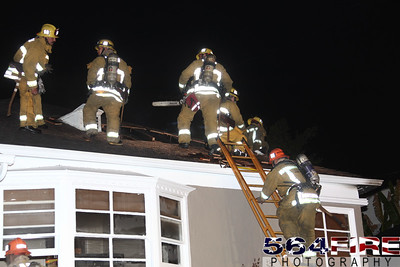 LAFD Structure 9-2-10 Olympic & Stanley -111