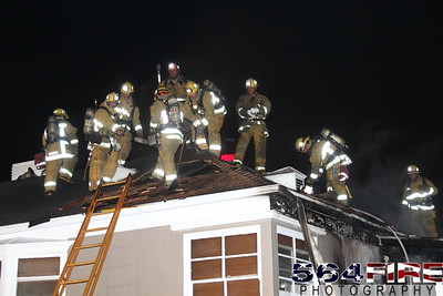 LAFD Structure 9-2-10 Olympic & Stanley -102