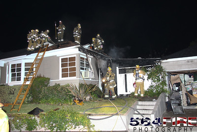 LAFD Structure 9-2-10 Olympic & Stanley -105