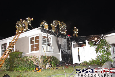 LAFD Structure 9-2-10 Olympic & Stanley -115