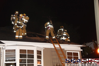 LAFD Structure 9-2-10 Olympic & Stanley -113