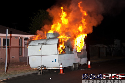 110826 LAFD Trailer Fire-102