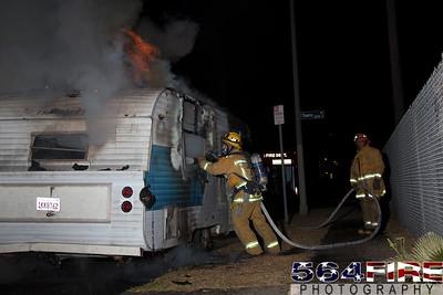 110826 LAFD Trailer Fire-121